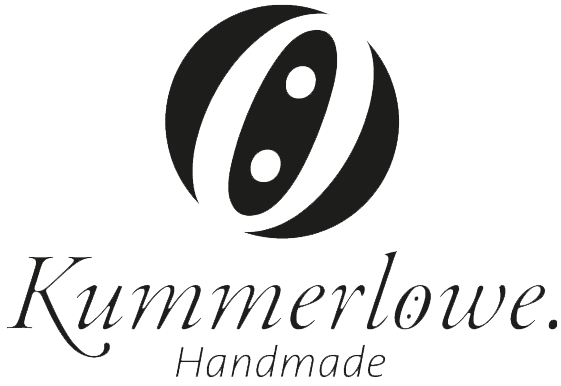 Kummerlöwe Handmade