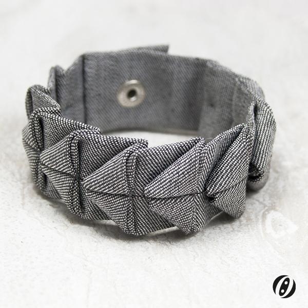 Armband|Grau|Hell